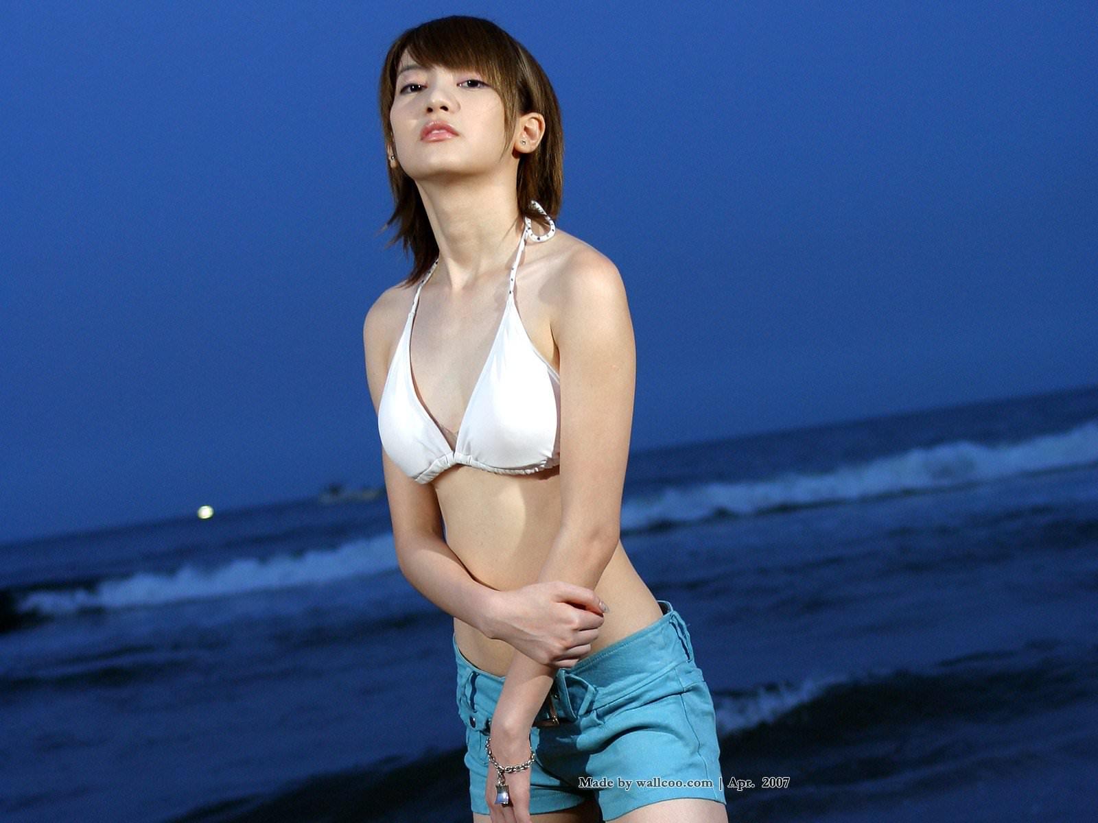 Японка в шортах фото 20 фотография