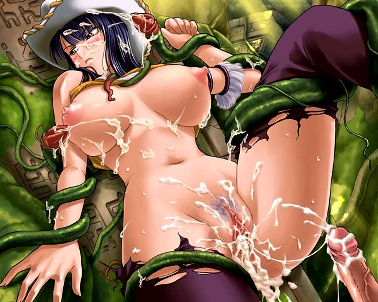 Hardcore hentaii hentai gallery