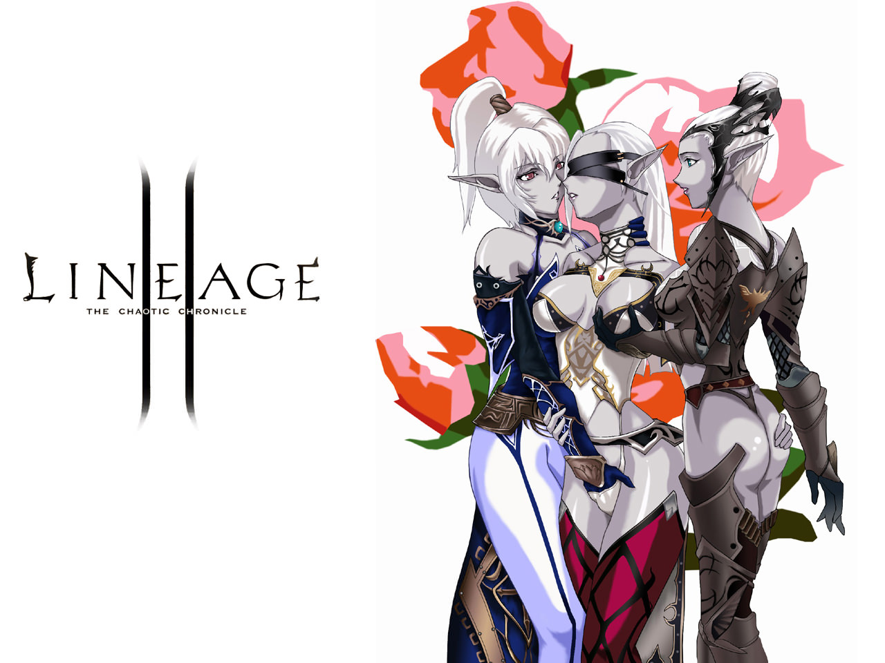 Хентай lineage 2 6 фотография
