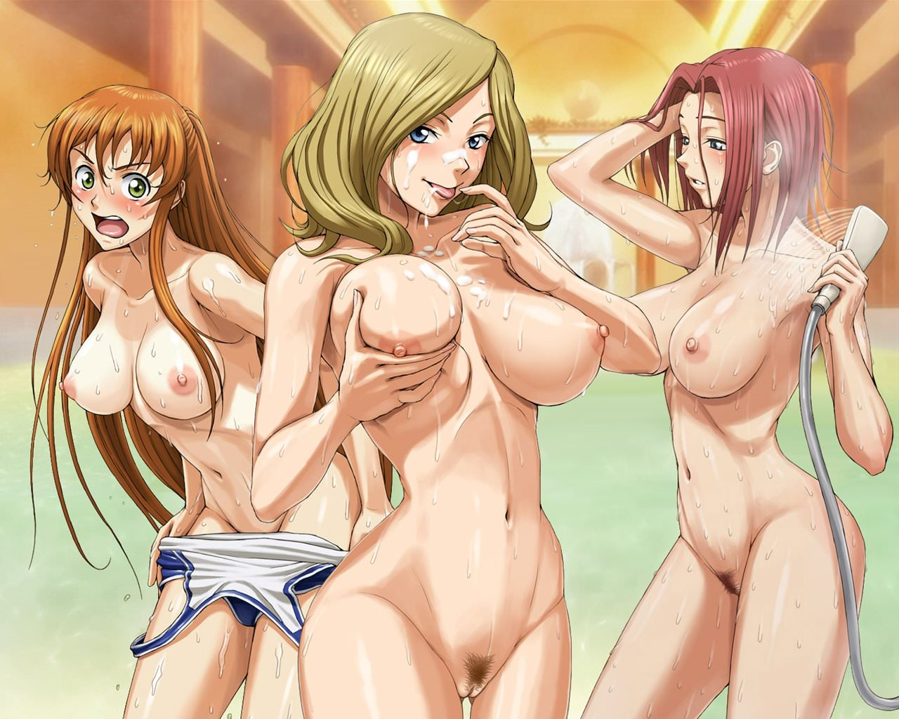 Sexy elfen big boobs anime lesbian naked videos