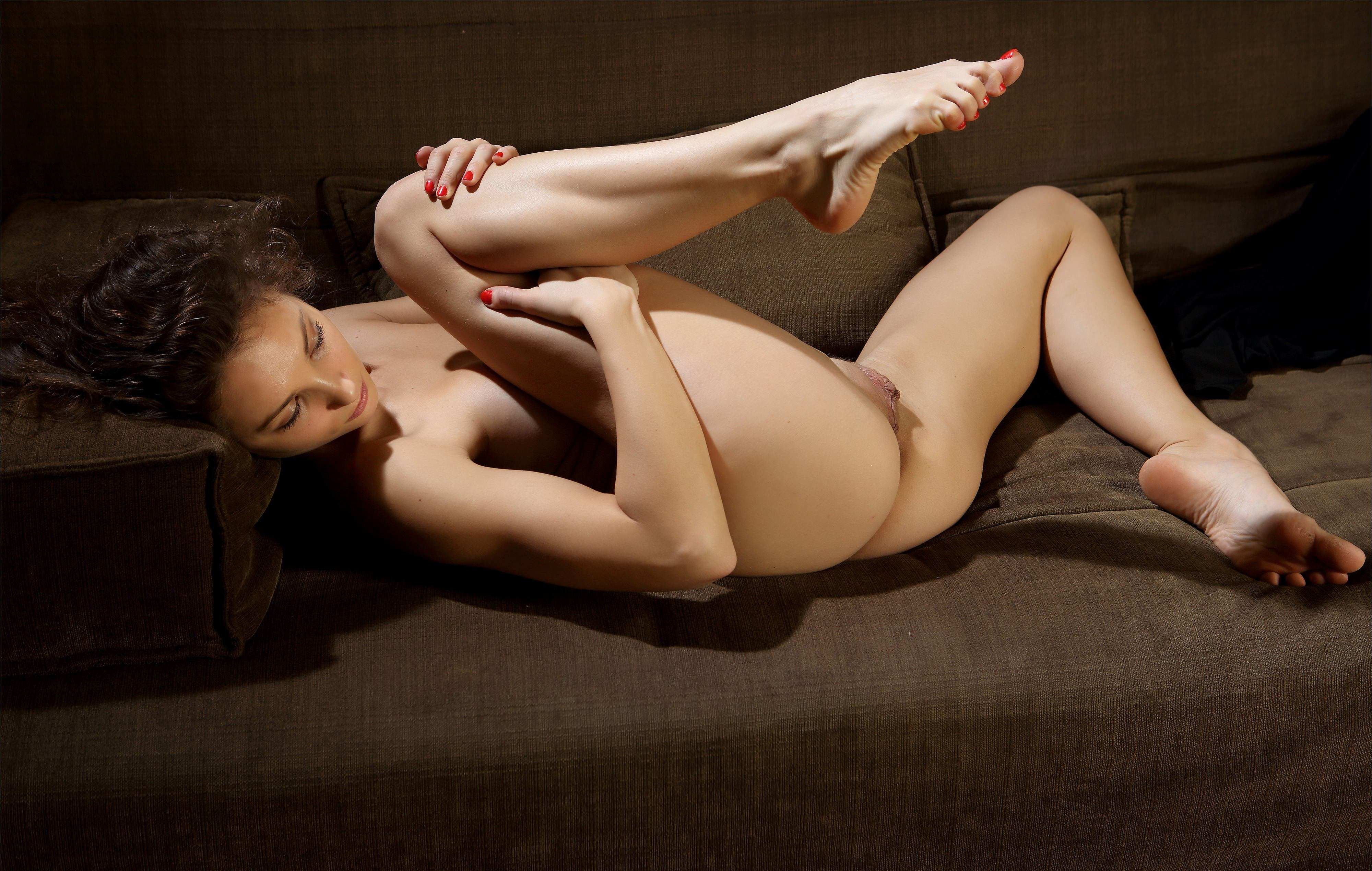 Секс с изящной спортивной девушкой игры 6 фотография