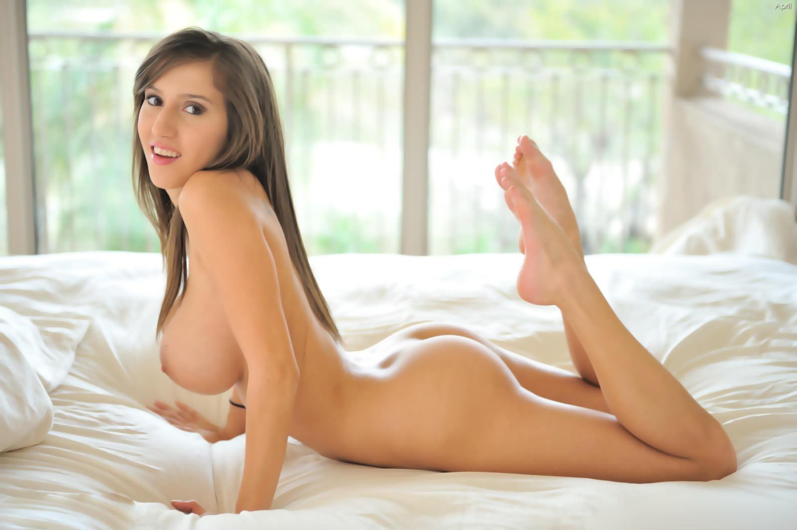 Фото секса девушек с большой грудью 21 фотография