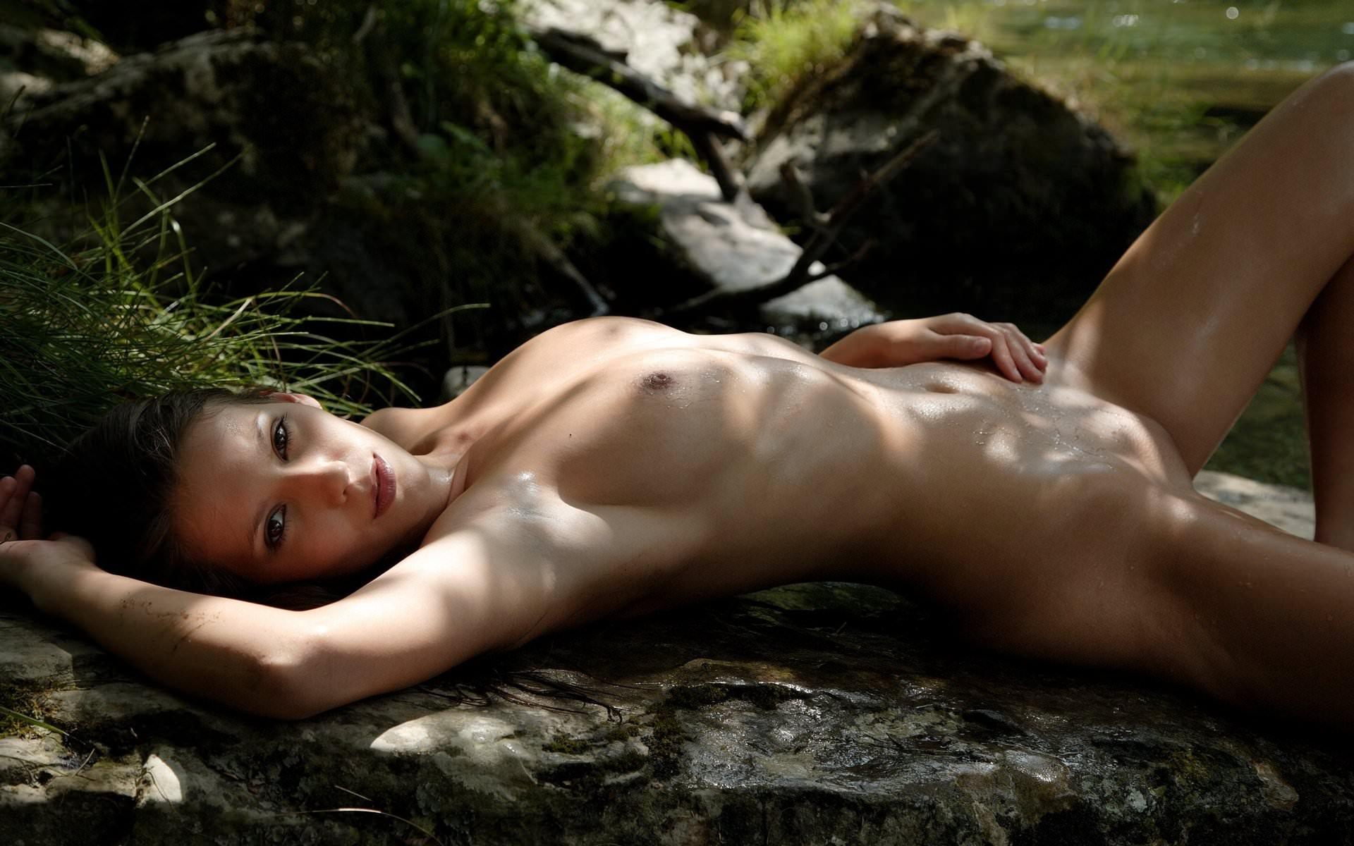 Профессиональные фото обнаженных женщин, Красивая обнаженка 8 фотография