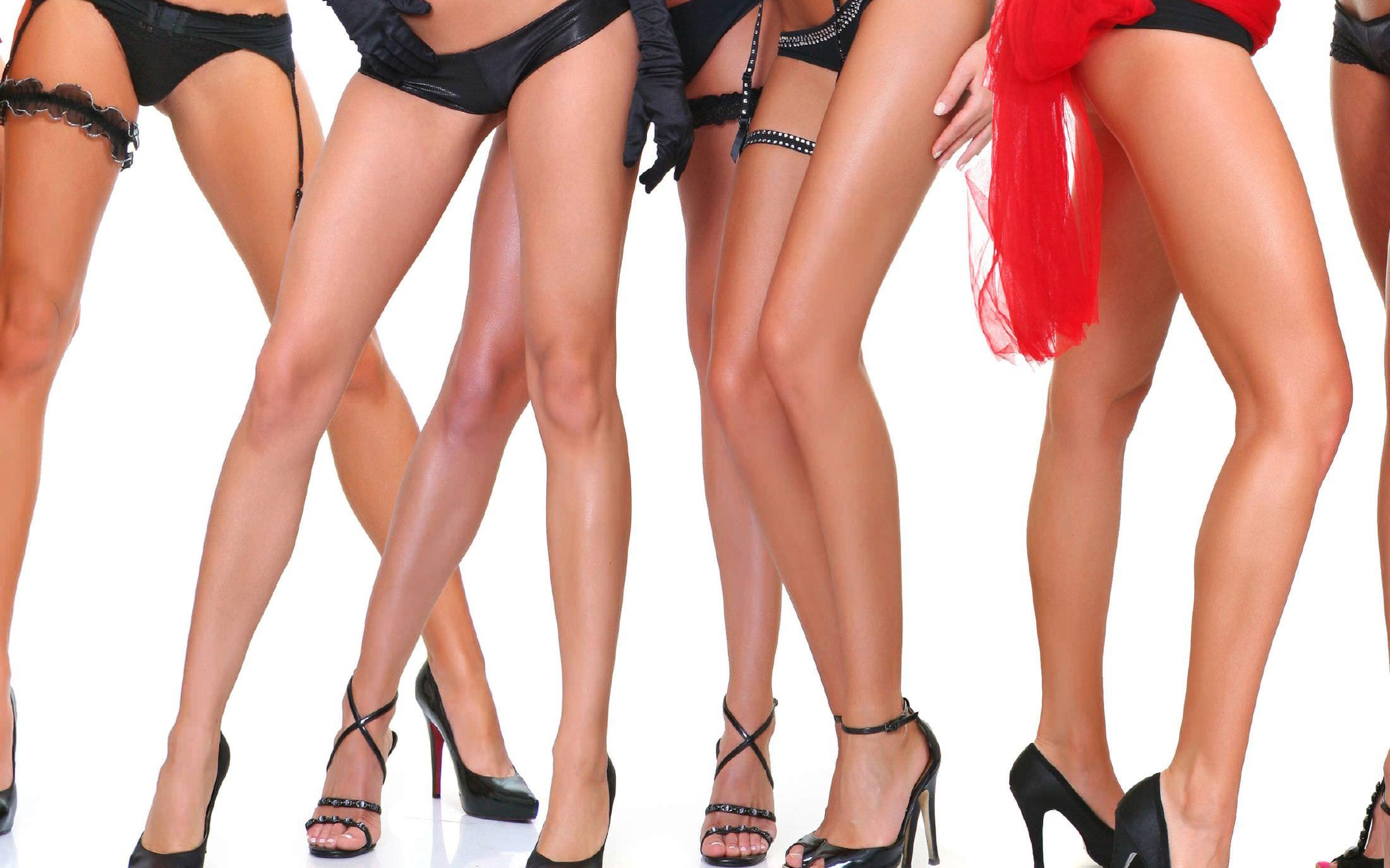 Секс длино ногий 11 фотография