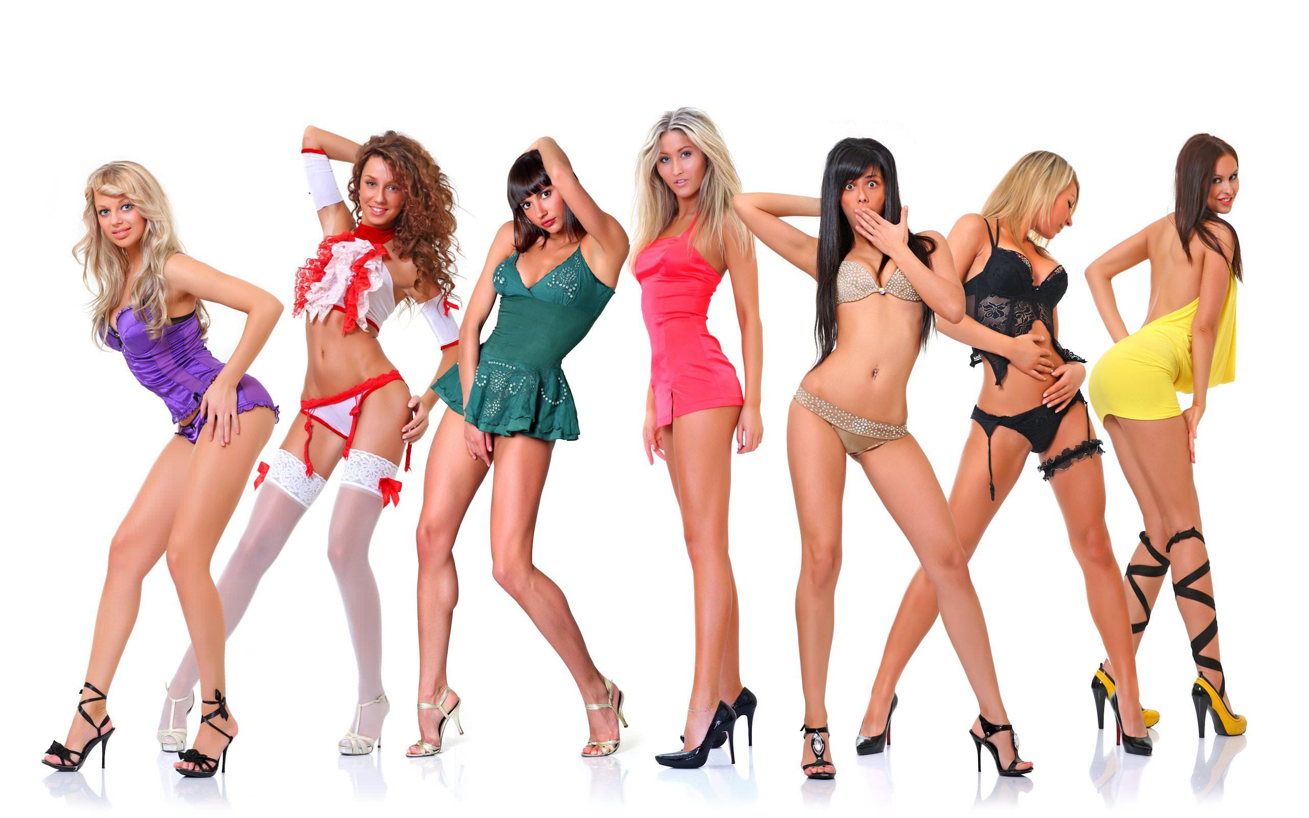 Танцы в сексуальных девушек 24 фотография