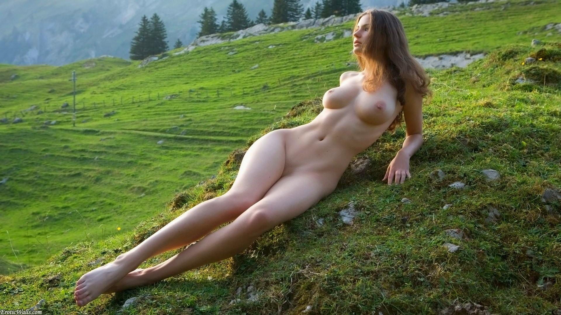 девушки эрозона голые