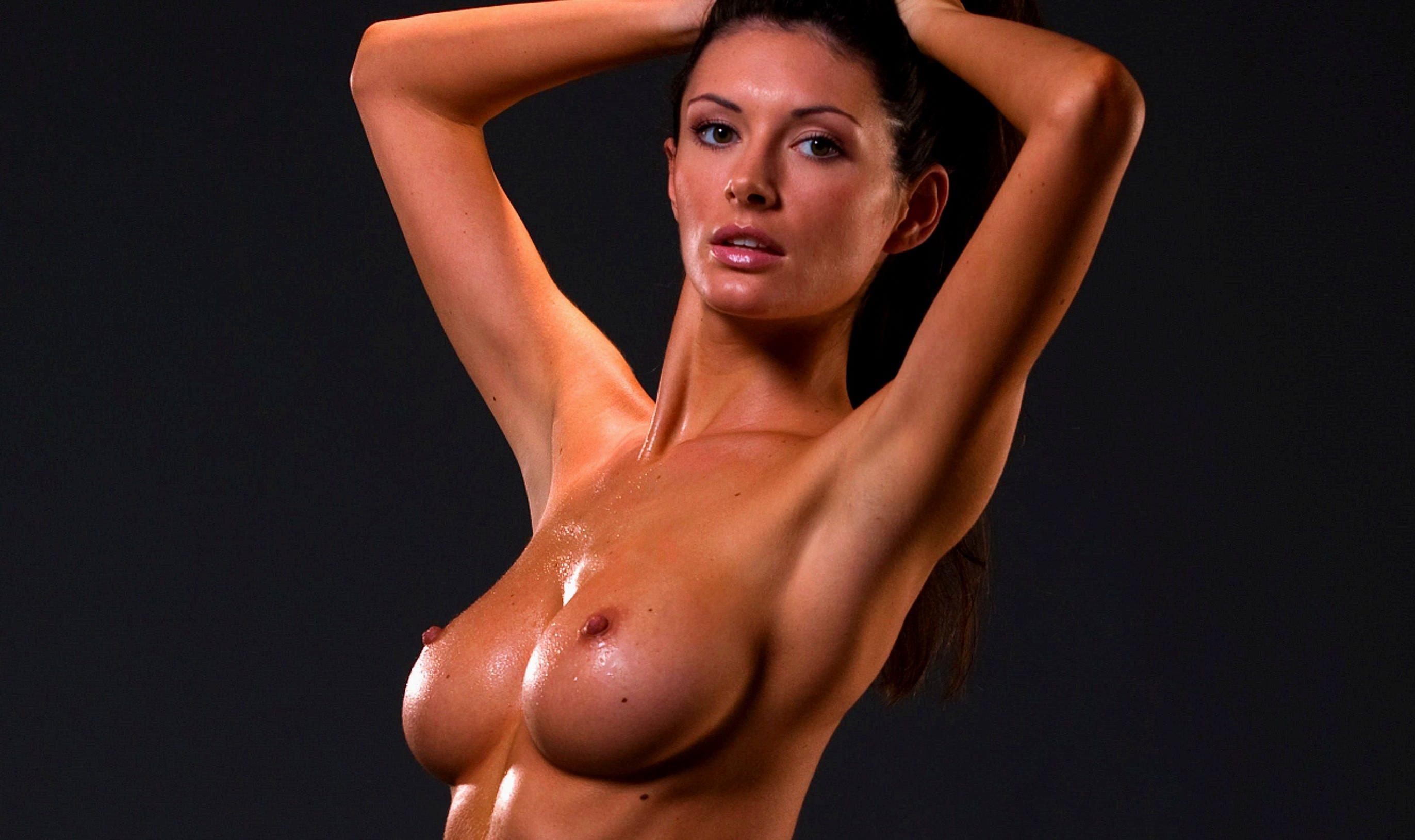 Упругая шикарная грудь порно, красивая грудь » Порно онлайн в хорошем качестве 4 фотография