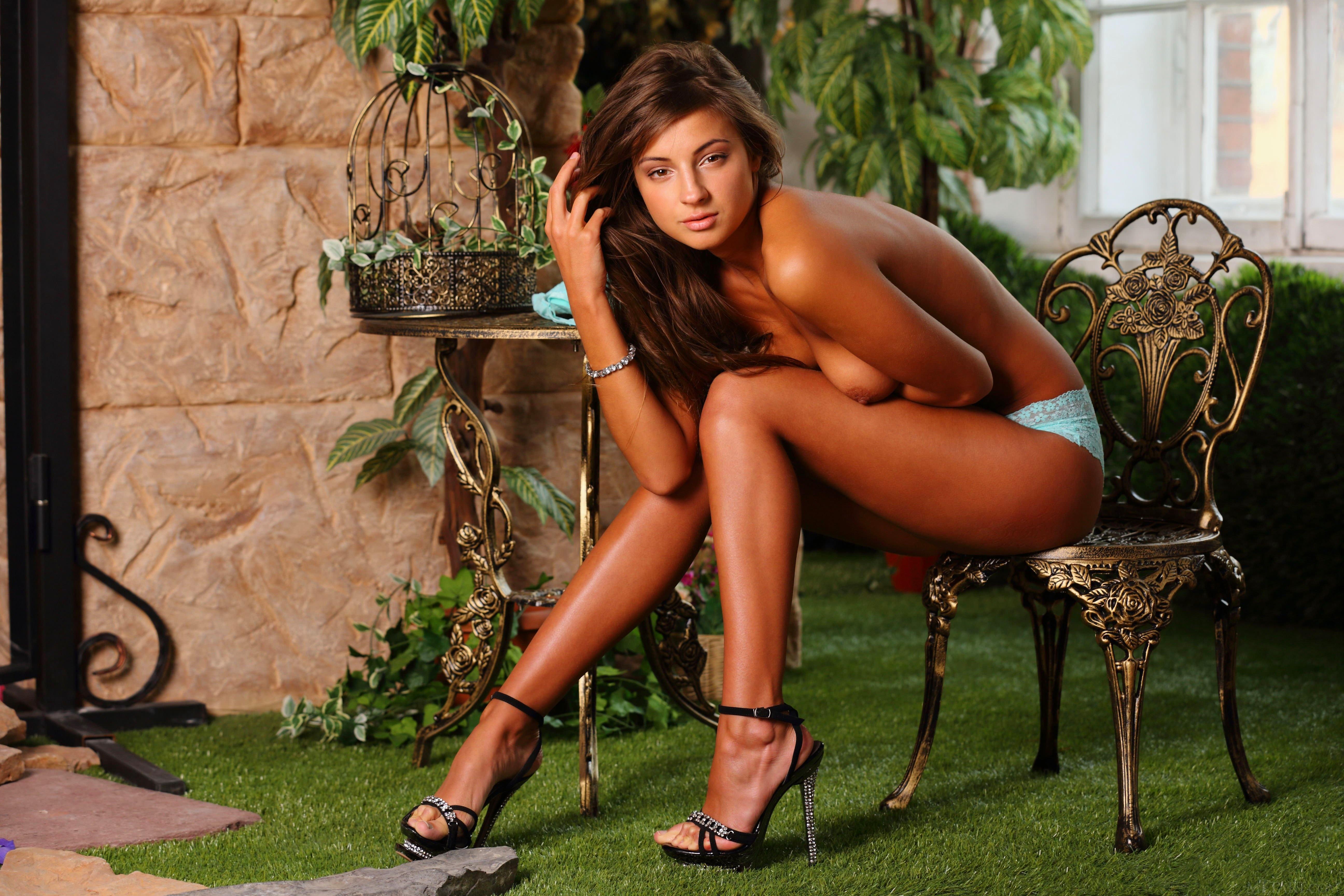 Мария голая красавица фото 0 фотография