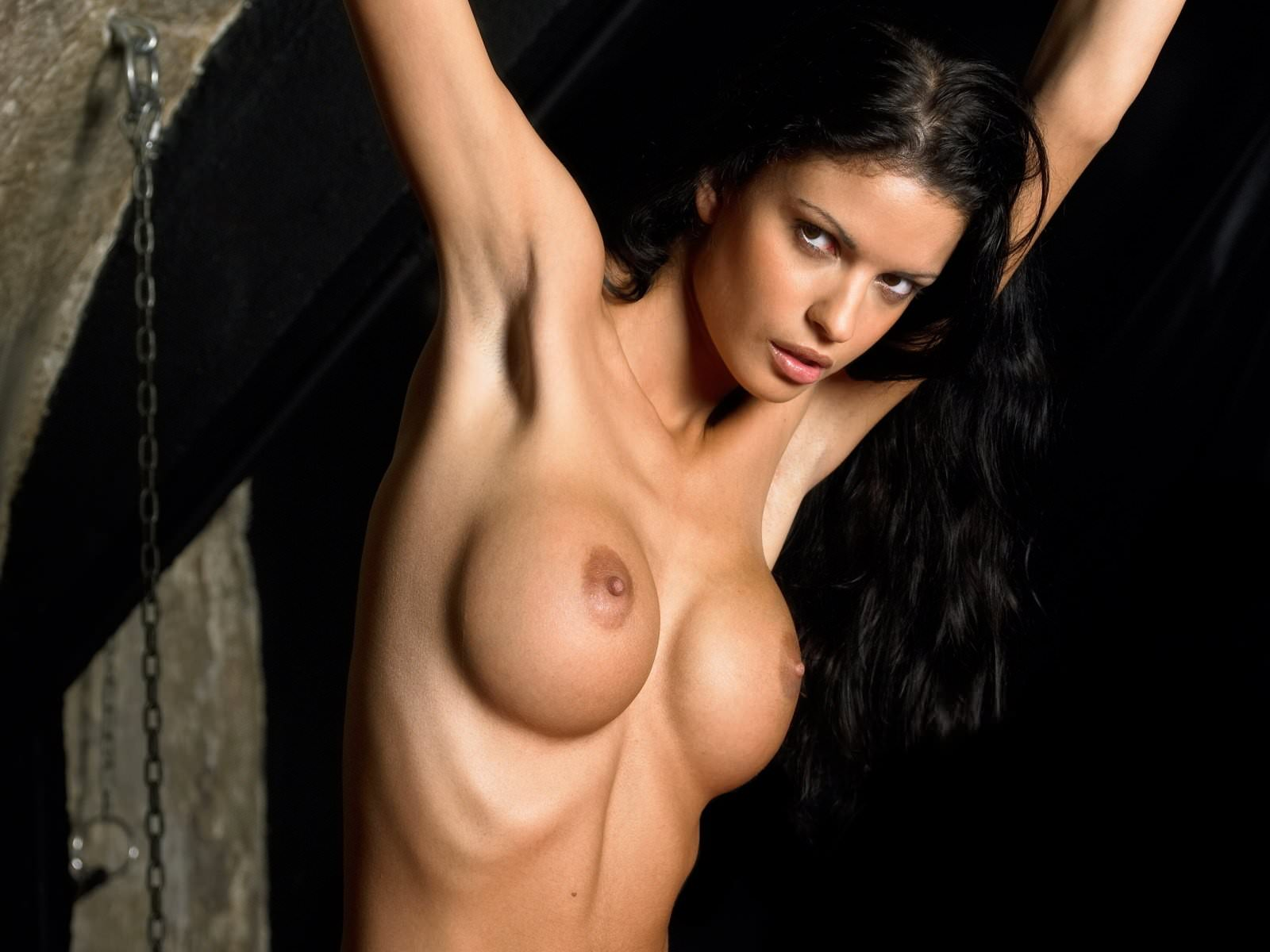 Смотреть секс женщины в цепях 21 фотография
